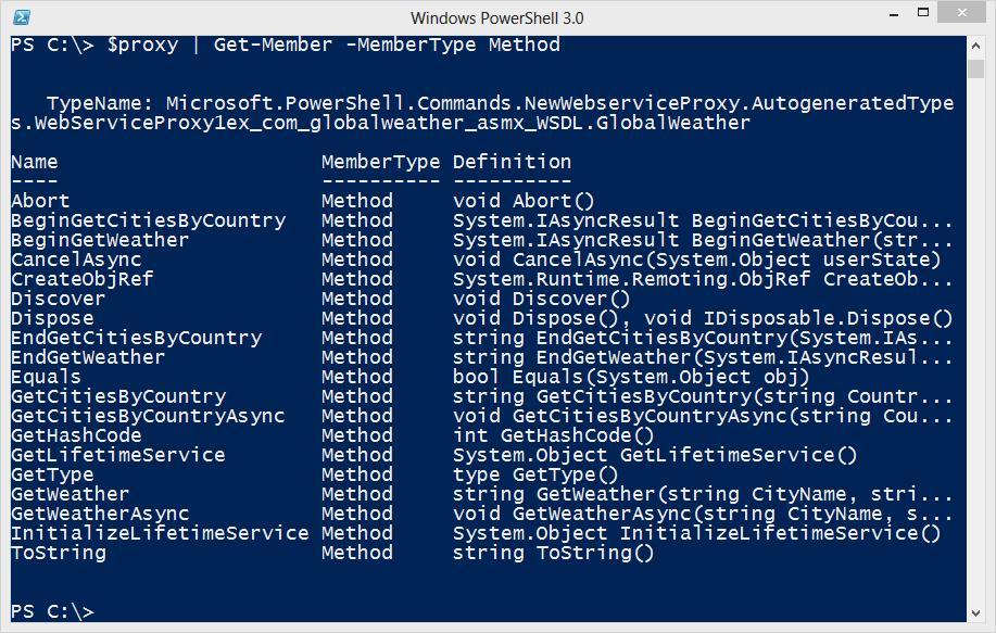 PowerShell 3 Web of Wow, Part 3 -- Microsoft Certified