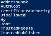 How To Scan for Expiring Certificates in PowerShell