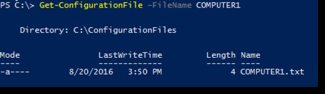 How To Implement Dynamic Parameters in Your PowerShell Functions