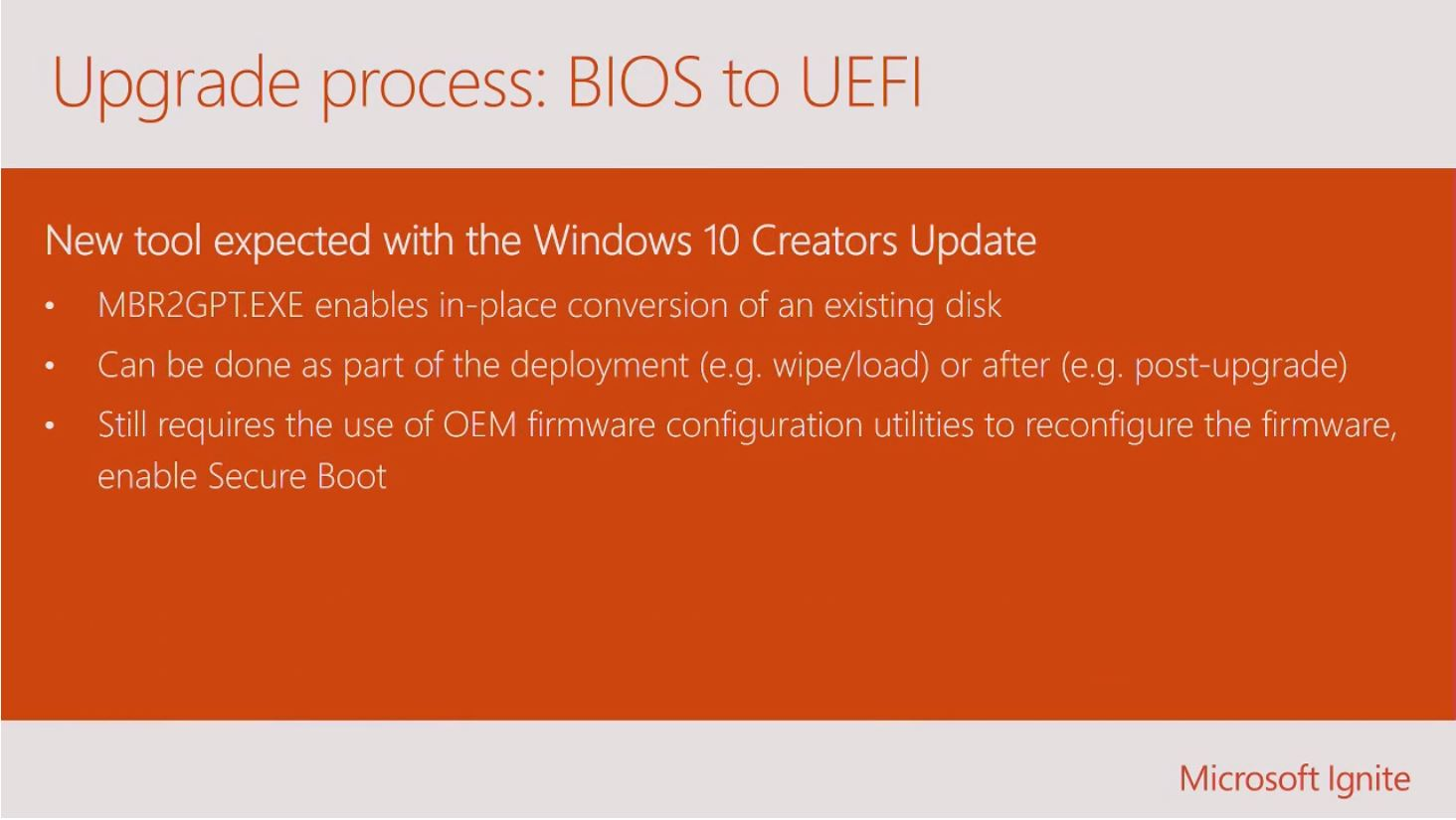 Update Size Reductions Coming to Windows 10 -- Microsoft Certified