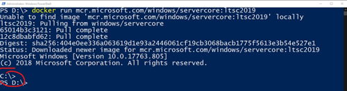 How To Set Up an IIS Web Site on Windows Server Containers ...